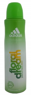 ADIDAS DEZODORANT FLORAL DREAM (150ML)