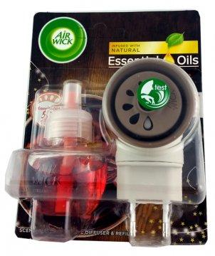 AirwickGrzane Wino Elektryczny komplet  (19ml) EAN:5900627091861