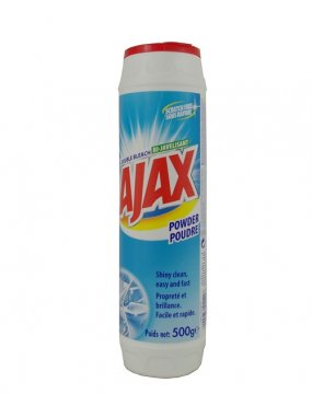 AJAX DOUBLE BLEACH  (500 Г)