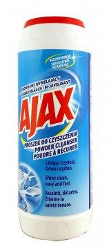 Ajax Double Bleach (500g) EAN:5900273411426