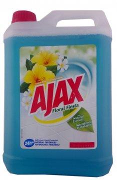 AJAX LAGOON FLOWERS (5L)  EAN 8714789905211
