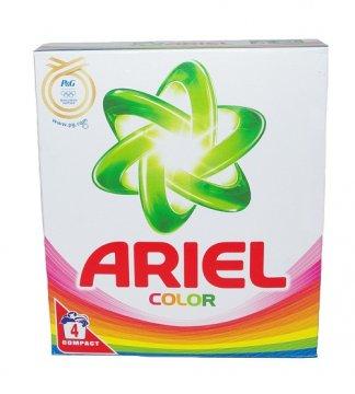 ARIEL COLOR COMPACT  (280G)