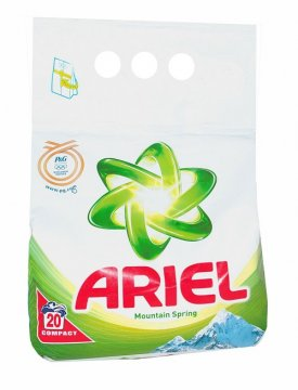 ARIEL MOUNTAIN SPRING COMPACT (1,4 KG)