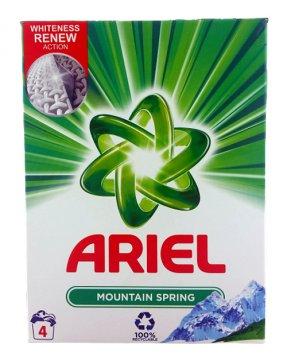 Ariel Mountain Spring Proszek do prania (300g) EAN:4084500716285