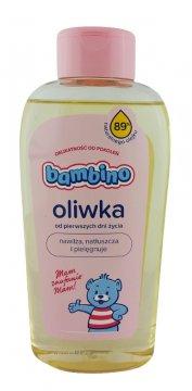 Bambino Oliwka dla Dzieci (300 ml) EAN: 5900017000565