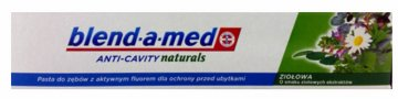 BLEND-A-MED ANTY-CAVITY HERBAL COLLECTION  (100 ML)