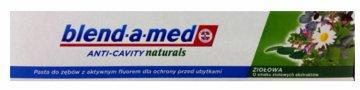 Pasta do zębów Blend A Med AC Herbal (100ml) EAN:8001090422804