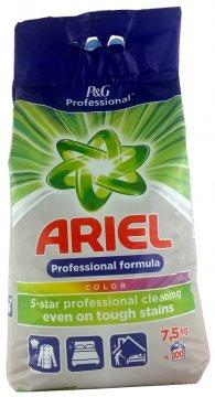 Ariel Professional Color  Proszek do prania 100p (7,5kg) EAN:4084500696068
