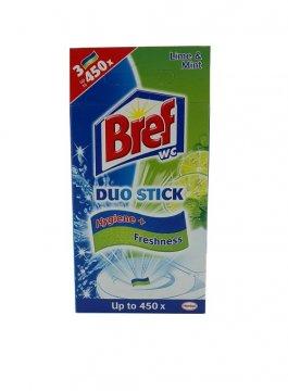 BREF DUO STICK  (27G)