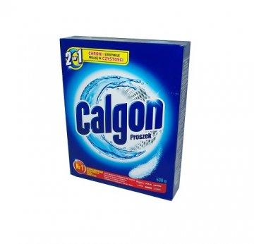 CALGON 2W1 ACTI CLEAN  (500Г)