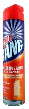 Środek czyszczący Cillit Bang Piana Osady z Mydła i Prysznice (600ml) EAN:5900627051513