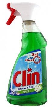 CLIN WINDOWS & GLASS APPLE  (500 ML) EAN 9000100866439