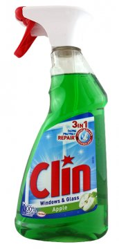 Clin Windows&Glass Apple(500ml) EAN:9000100866262
