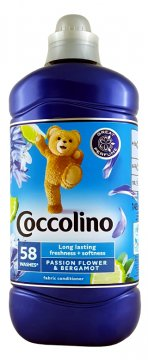 COCCOLINO CREATIONS PASSION FLOWER & BERGAMOT (1,45l) EAN 8710447283066