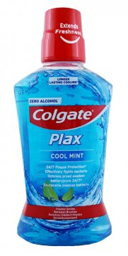 Colgate  Płyn do płukania ust Cool  Mint (500ml)                     EAN: 8714789732671