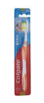 Szczoteczka do zębów Colgate Extra Clean EAN:6001067022558