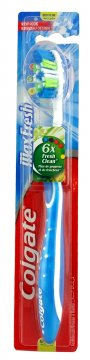 COLGATE TOOTHBRUSH MAX FRESH MEDIUM