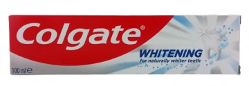 COLGATE WHITENING  PASTA DO ZĘBÓW (100ML)