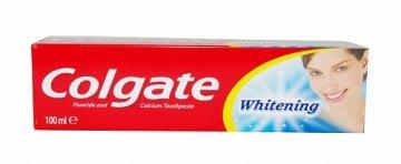 COLGATE WHITENING ЗУБНАЯ ПАСТА (100 МЛ)