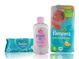 Hurtownia artykułów higienicznych dla dzieci