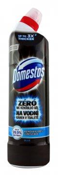 Płyn czyszcząco-dezynfekujący Domestos Zero Blue (750ml) EAN:8718114635729