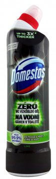 DOMESTOS ZERO  LIMESCALE BLUE (750ML)