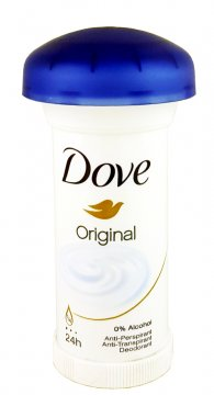DOVE ANTYPERSPIRANT ORIGINAL (50 ML)