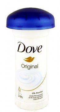 Dove Original Antyperspirant w sztyfcie(50ml) EAN:80466468