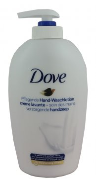 DOVE CREAM WASH  ORGINAL (250ML)