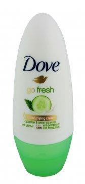 Dezodorant w kulce Dove Deo Roll On Woman Cucumber (50ml) Ean:50099443