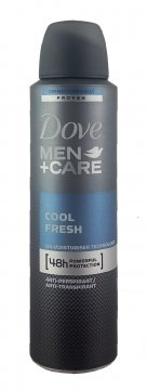 DOVE DEO SPRAY FOR MEN COOL FRESH ( 150ML)