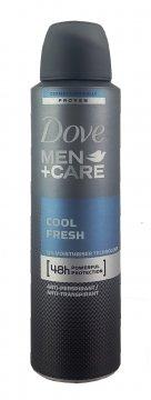 DOVE DEO SPRAY FOR MEN COOL FRESH ( 150ML)