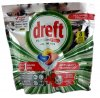 Dreft Caps Platinum Plus Lemon (8szt) Tabletki do zmywarek EAN:8001841002248