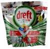 Dreft Caps Platinum Plus Lemon (8szt) Tabletki do zmywarek EAN:8001841002248