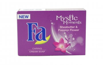 FA MYSTIC MOMENTS SHEABUTTER & PASSION FLOWER  (100G)