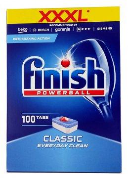 FINISH  ALL IN 1 (56 PCS)