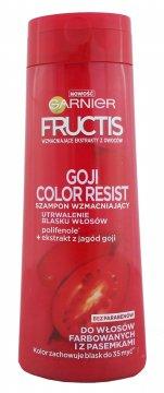 Fructis Color Resist (400ml) EAN:3600542060790