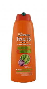 FRUCTIS GOODBYE DAMAGE SHAMPOO (400ML)