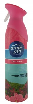 Ambi Pur Spray Air Freshener Thai Orchid (300ml) EAN: 5410076876860