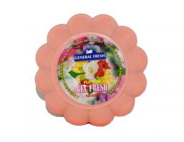General Fresh Gel Fresh Kwiaty Odświeżacz powietrza w żelu (150g) EAN:15900785711189