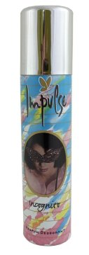 Dezodorant Impulse Incognito (100ml) EAN:5948517036059