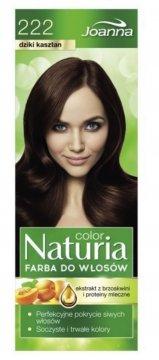 Joanna Naturia Farba do włosów Czarny Bez 243 (Ean: 5901018058968)