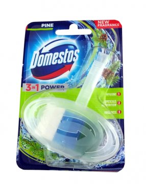 DOMESTOS 3W1 ATLANTIC (2x40G)