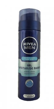 NIVEA MEN REFRESCANTE COOL KICK (200МЛ)