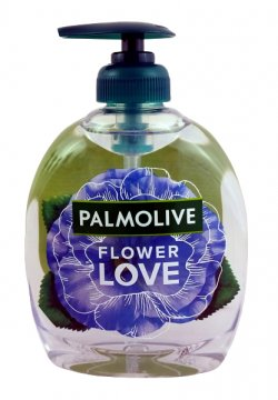 PALMOLIVE LIQUID HAND WASH FLOWER LOVE (300ML)