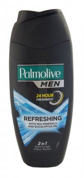 PALMOLIVE MEN REFRESHING (250 МЛ)