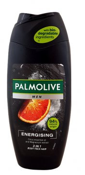 Palmolive żel pod prysznic Refreshing Men (250ml) EAN:8003520030702