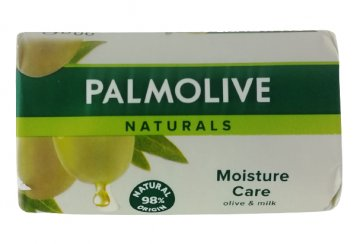PALMOLIVE MOISTURE CARE  WITH OLIVE (90G)