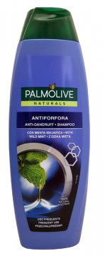 PALMOLIVE NATURALS 2 IN 1 HYDRA BALANCE (350ML)