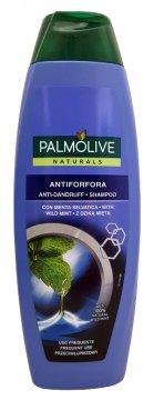 Palmolive  Anti-Dandruff - Przeciwłupieżowy (350ml) EAN:8714789880495